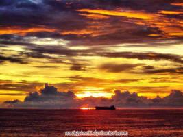 Sunset 4 by Navigator51