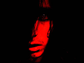 Retrato de um Olho by Almeiiidehhh