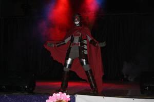 cosplay deadman wonderland by Roxashearts