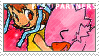 BP_Sora and Byomon Stamp by Stamp221