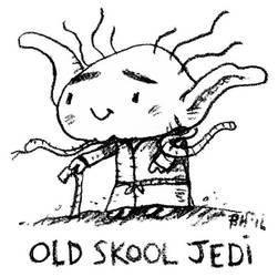 Old skool by SuperGroverFanClub