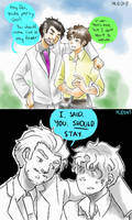 Proposal by MidoriLied