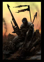 Deadnaut Victory by Konjur