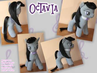 Octavia by Jackiekie