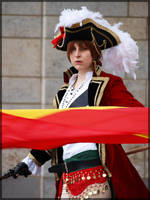 APH Pirate Spain by Lovienna