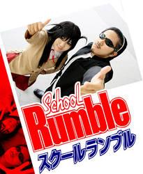 School Rumble: OK desu by ki-ri-ka