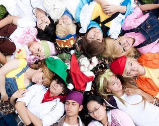 Harvest Moon: Sweet Dream by ki-ri-ka