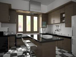 kitchen by simbahswan