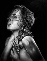 Emma Watson by Vioolett-V