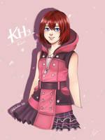 Kairi3 by vatashix-KU