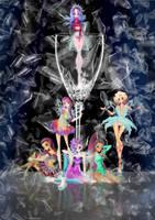 Glassix Transformation by PandBTV
