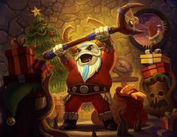 Merry Christmas! by jasonwang7