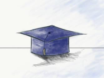 Graduation by coDDRy