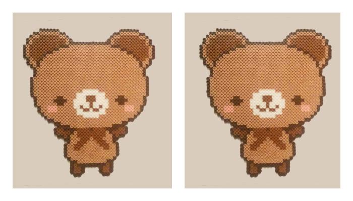 COMMISSION: Bear by Aeryn-Seoung
