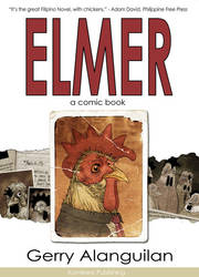 Elmer Collection Cover by tagasanpablo