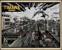 TIMAWA by tagasanpablo