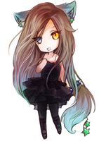 COM : Lishie by AliceofBunny