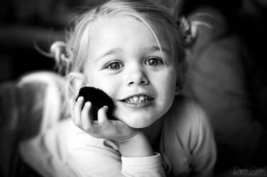 my niece 15/09/2012 2 by Simon120188