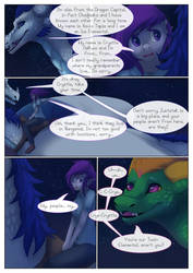 Dragon Laska - Chpt 1 - Pg 35 by meroaw