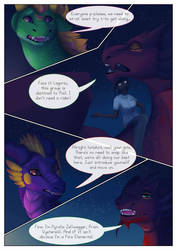 Dragon Laska - Chpt 1 - Pg 37 by meroaw