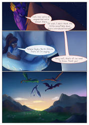 Dragon Laska - Chpt 1 - Page 38 by meroaw