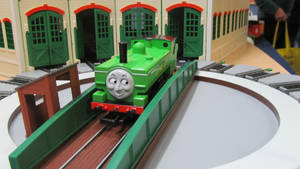 Bachmann Duck by Soundwave3591