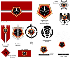 MM! AU: New Path groups and emblems by Soundwave3591
