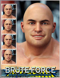 Brute Force Mix and Match Expressions for Brute8 by emmaalvarez