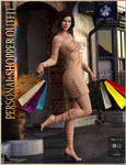 dForce Personal Shopper Outfit and extras by emmaalvarez