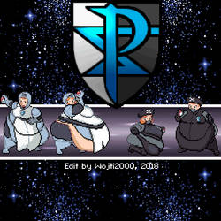 Plasma Grunts fat Sprite Edits by wojti2000