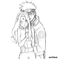 kakasaku sketch by AniPokie