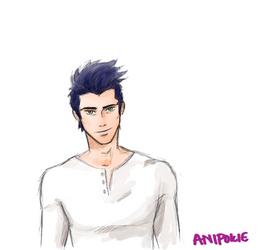 adriel by AniPokie