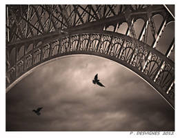 paname au noir by bracketting94