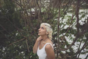 White Wedding 4 by AnnaLevDesigner