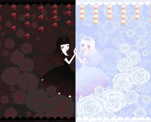 PoP: True color by PrincessKalia
