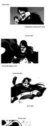Just as According to...(Kyouraku) (2) by THEEDEATHMASTER