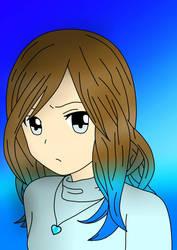 Cassie by Matsie917