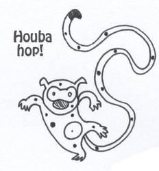 Houba hop by jossujb