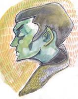 Romulan by jossujb