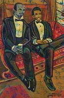 Tuxedo by jossujb