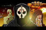 Knight Of The Old Republic II The Sith Lords by DarkSunProductions