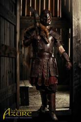 Viking Armor 3 by ArtisansdAzure