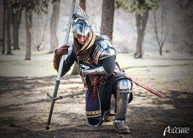 Astora Knight - Dark Souls 3 (3) by ArtisansdAzure