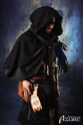 Raven Leader of the Ragnarok (2) by ArtisansdAzure