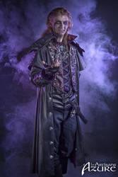 Vampire Coat (4) by ArtisansdAzure