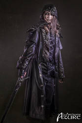 Vampire Coat (3) by ArtisansdAzure