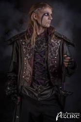Vampire Coat (2) by ArtisansdAzure