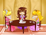 Tea Party by SRealms
