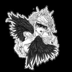 [Gift] Charm of an Angel by xXYukiNoUsagiXx
