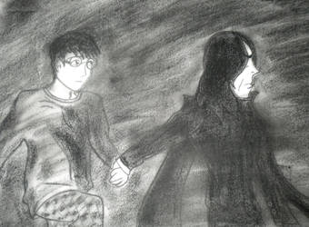 Come With Me, Potter by Miss-Whoa-Back-Off